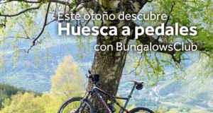 Este otoño, ¡descubre el Pirineo Aragonés a pedales!