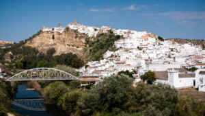 De ruta por los Pueblos Blancos de Cádiz