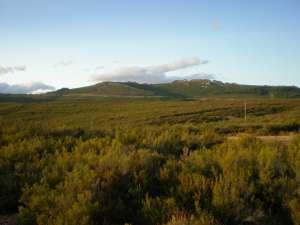 Sierra Culebra
