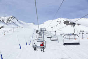 Andorra, nieve para todos los gustos