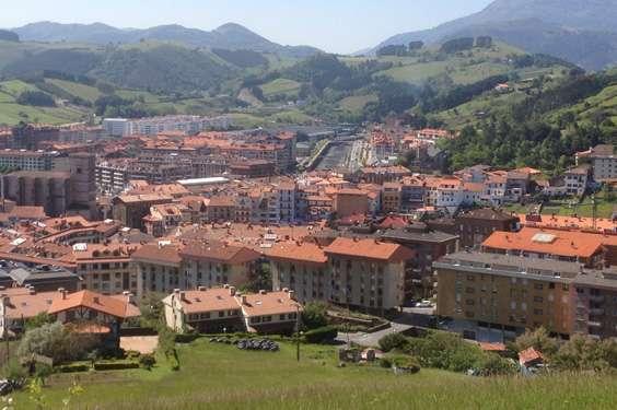 Vista Zumaia