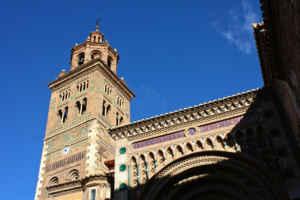 Teruel, la ciudad del amor