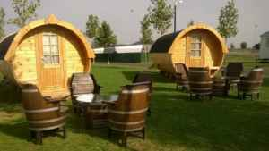 Top 10, destinos de Semana Santa en camping