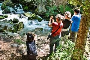 El Valle de Tena entusiasmará a los apasionados de la fotografía. CC Flcir: Ana