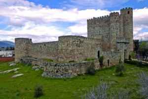 Una ruta por los castillos de Madrid