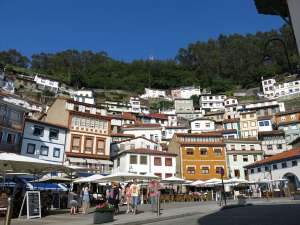 Cudillero - Turismo de Asturias
