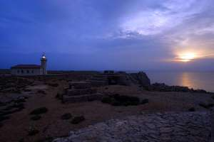 Faro Punta Nati