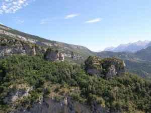 El valle más desconocido de Ordesa y Monte Perdido