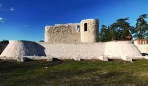 castillo alameda