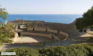 Amfiteatre de Tarraco
