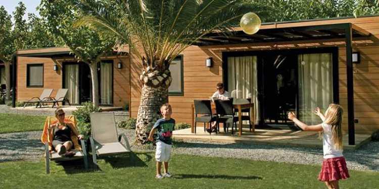 bungalow tarragona