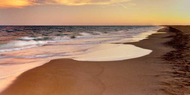 playa trabucador sant carles de la rapita
