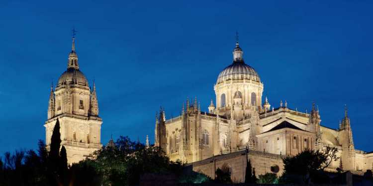 Vista-Catedrales