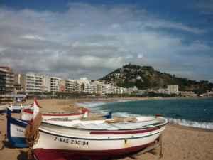 Blanes, un destino para ir de camping en la Costa Brava