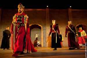 Historia y leyenda desde el camping: vuelve a la época medieval en el Reino de Nájera