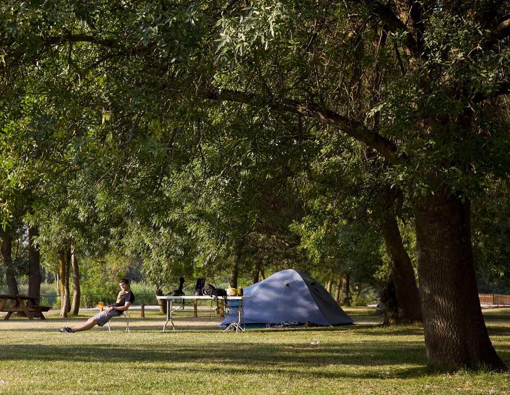 San ferm n de camping la mejor opci n - Camping en navarra con piscina ...