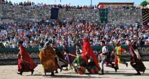 El Festival Medieval de Hita, un auténtico viaje en el tiempo