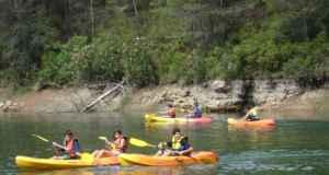 hardacho-kayak
