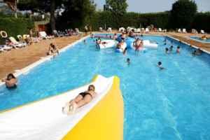 El verano más divertido y al mejor precio en el camping la Pineda de Salou