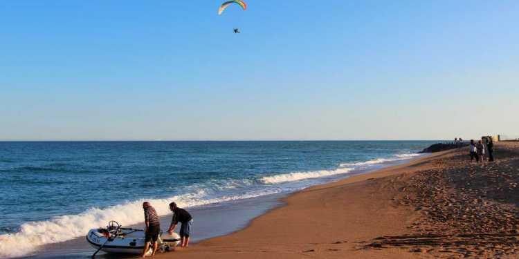 playa-sabanell