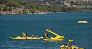 lago barasona