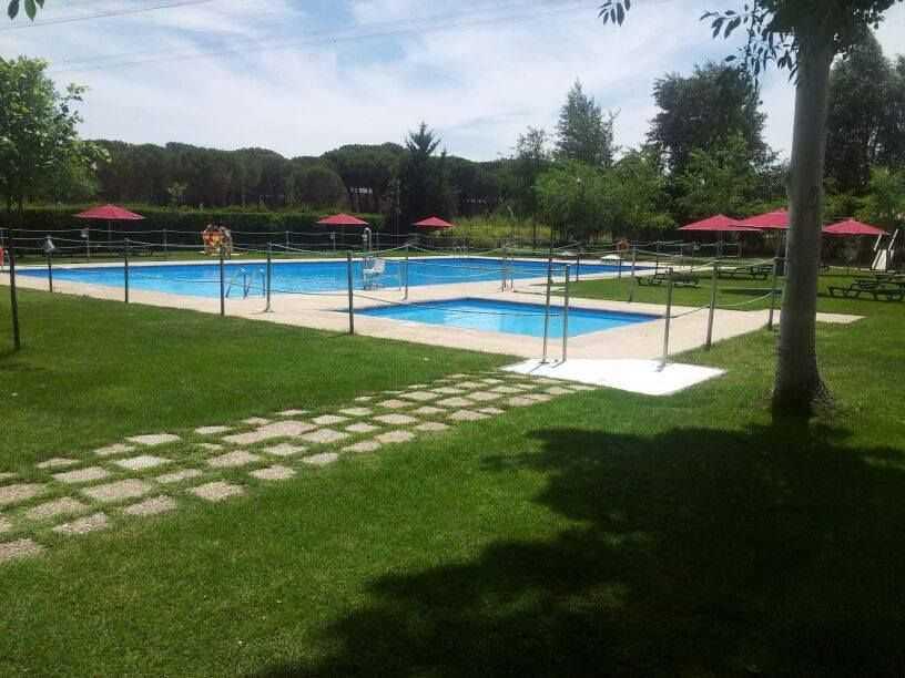 Piscina medina del campo beautiful mercado with piscina - Spa en medina del campo ...