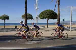 Cambrils para los amantes de la bicicleta y el camping