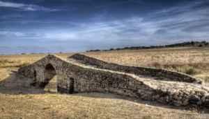 Siguiendo la Vía de la Plata en Extremadura