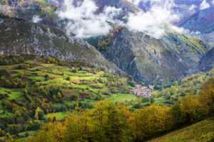 Descubriendo los bosques de Asturias desde un camping