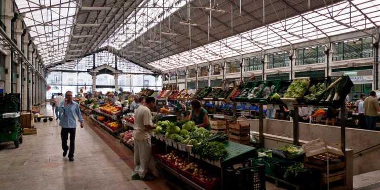 mercado-ribeira