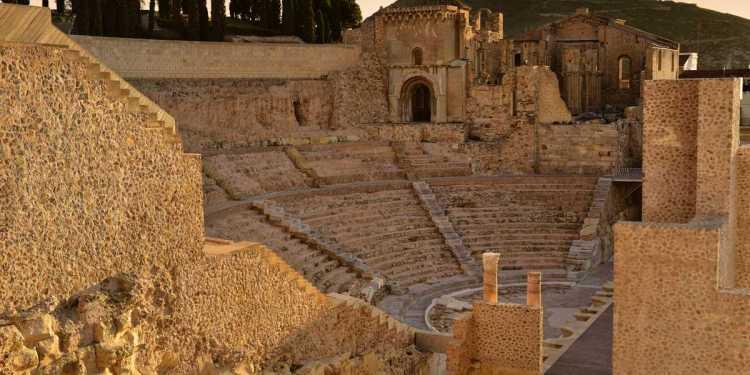 anfiteatro-cartagena