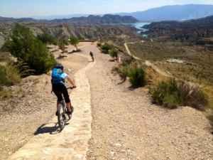 Murcia de camping, lo que no te puedes perder
