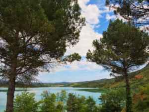 Recibe a la primavera en un camping de Huesca