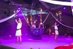 La magia del carnaval de Haro