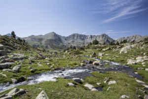 Todo el encanto de los Pirineos