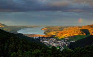 Siete municipios asturianos y un camping para Semana Santa
